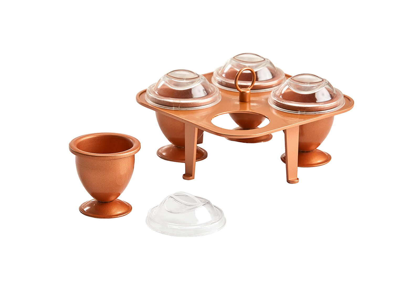 Copper Chef Eggs Product Image