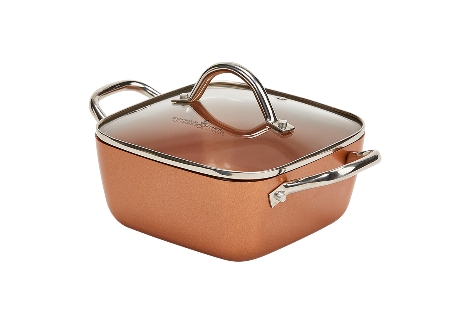Copper Chef Everyday Pan Product Image