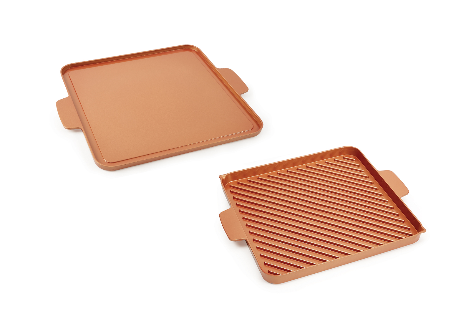 Copper Chef Grill & Griddle Product Image