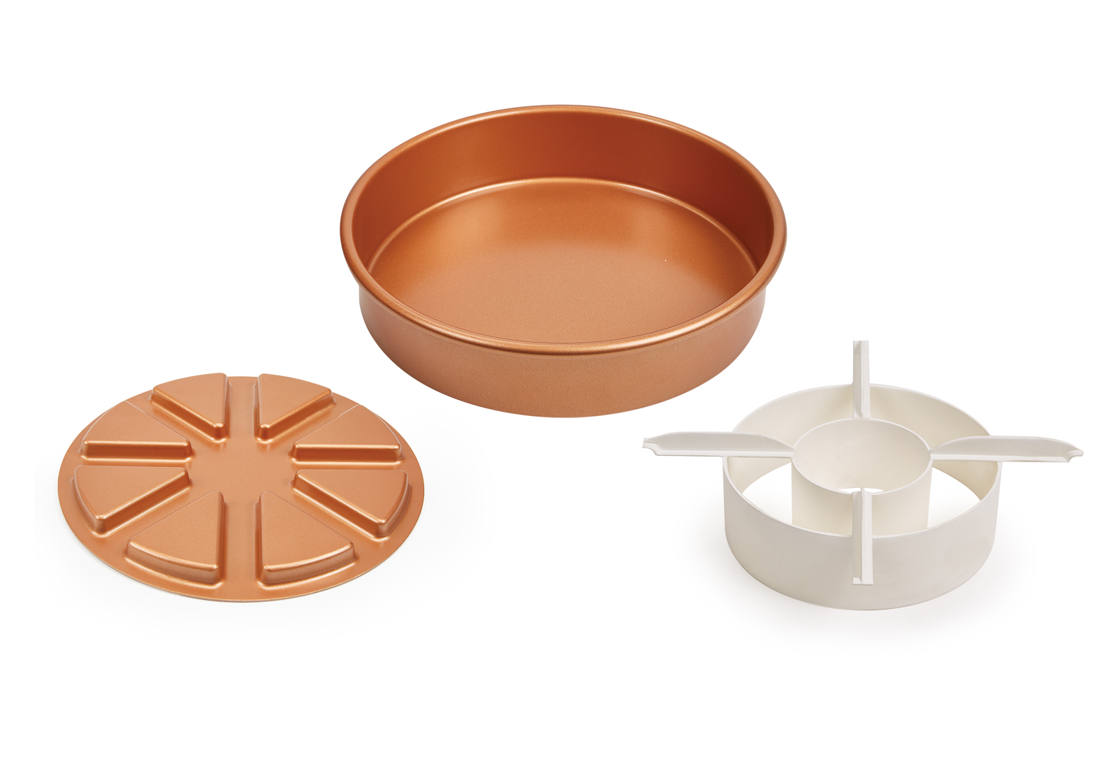 Copper Chef Perfect Cake Pan Product Image