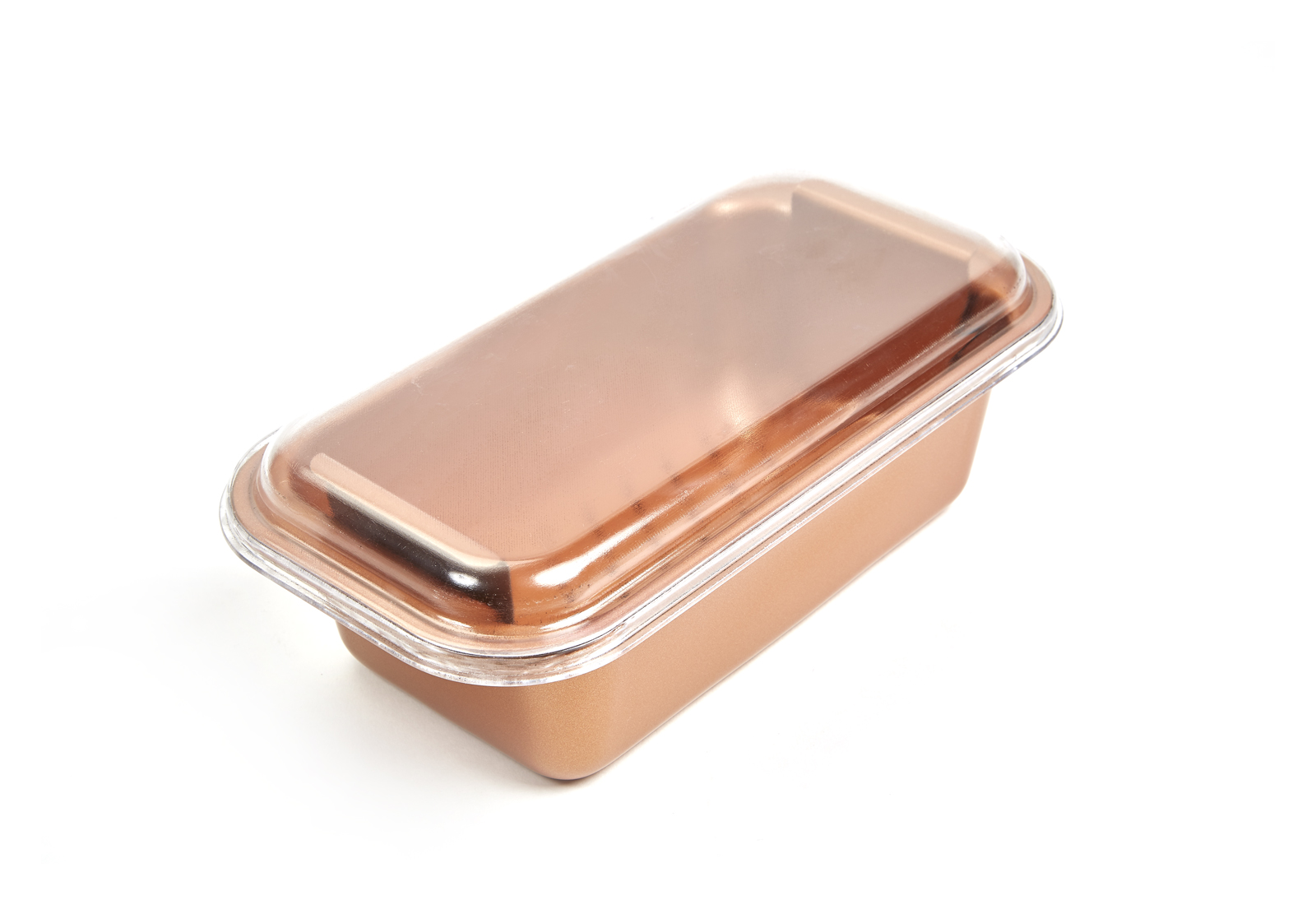 Copper Chef Perfect Loaf Pan Product Image