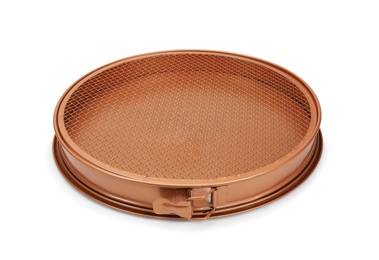 Copper Chef Perfect Pizza Crisper Product Image