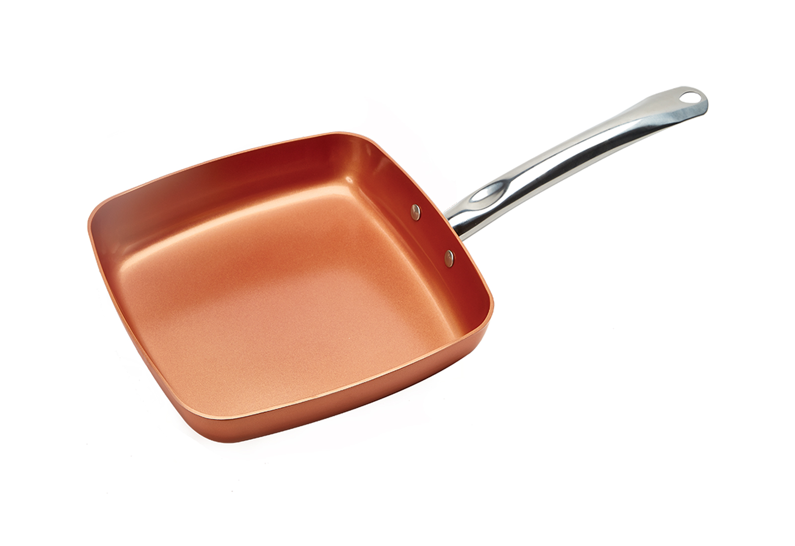 Copper Chef Square Fry Pan Product Image