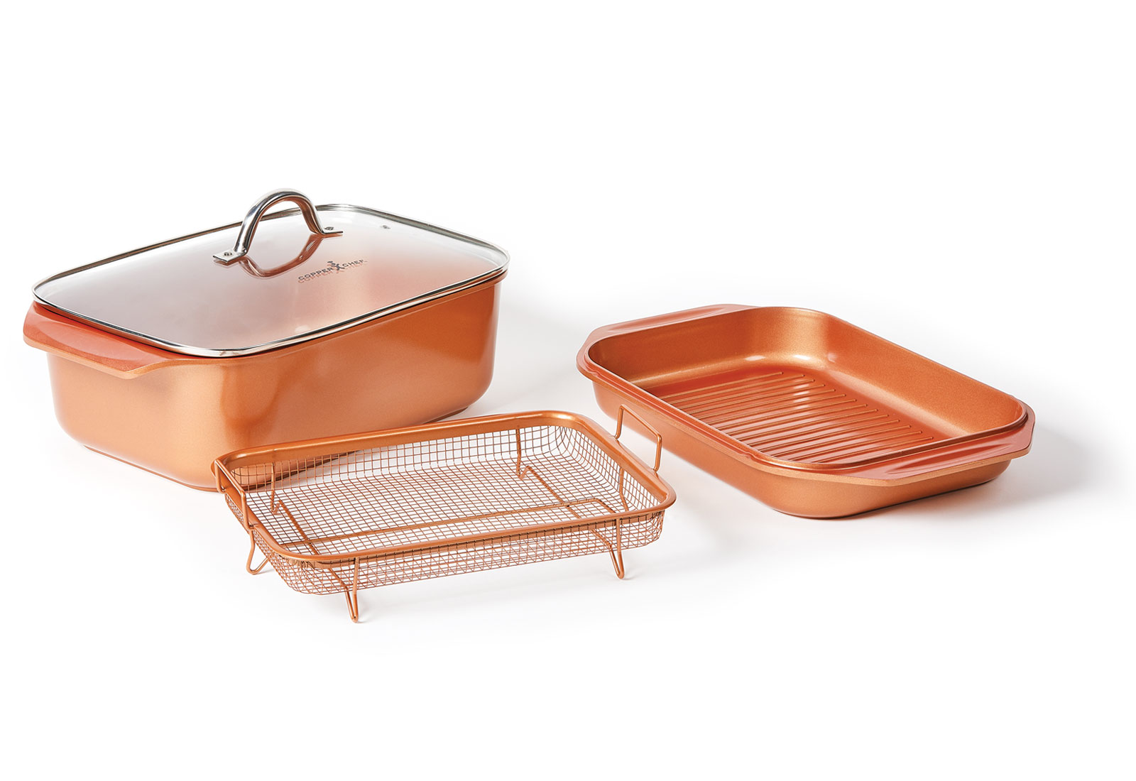 Copper Chef Signature Wonder Cooker Product Image