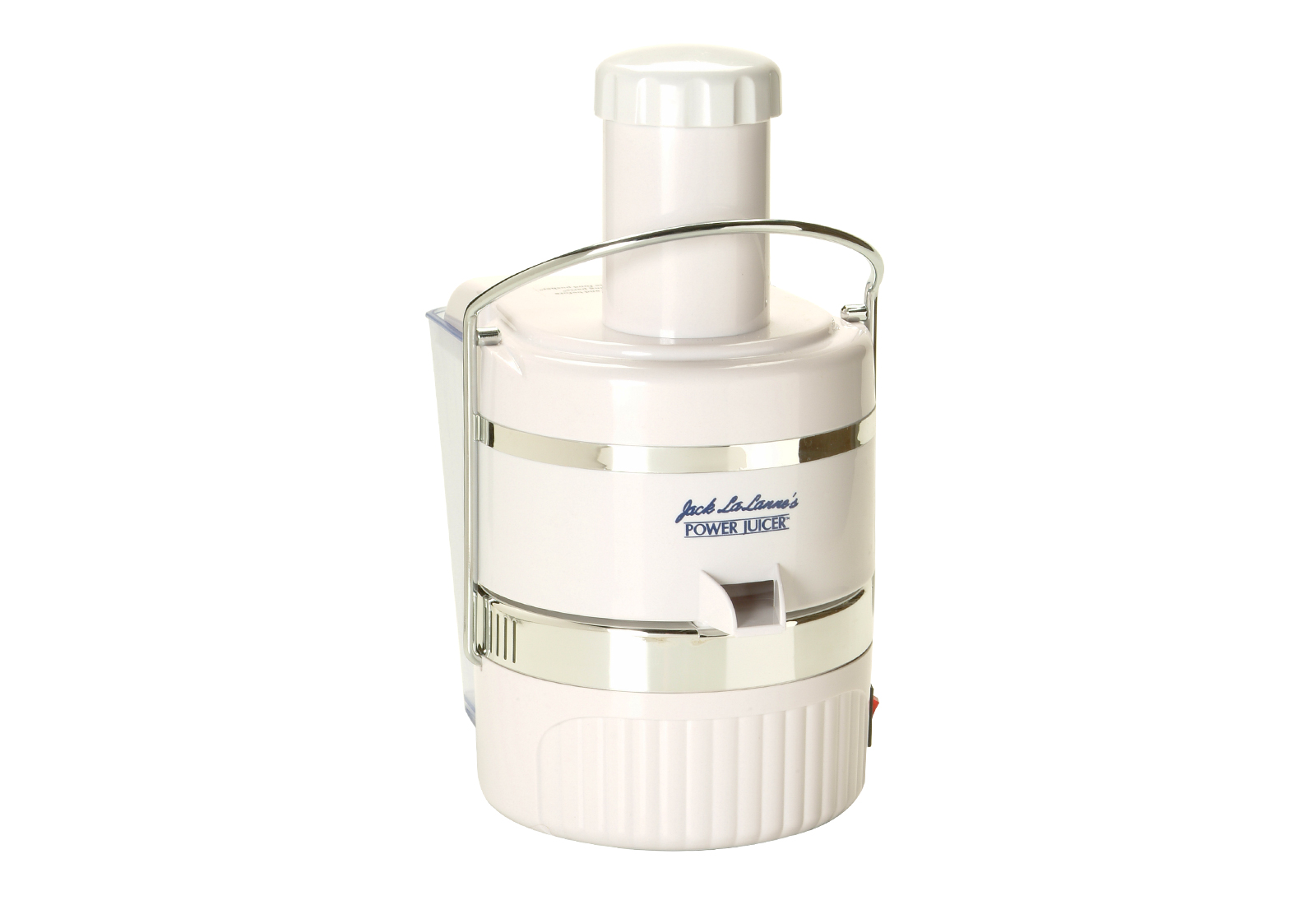 Power Juicer Product Image