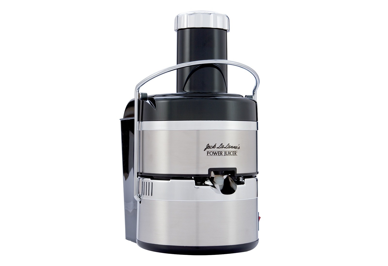 Power Juicer Deluxe Product Image