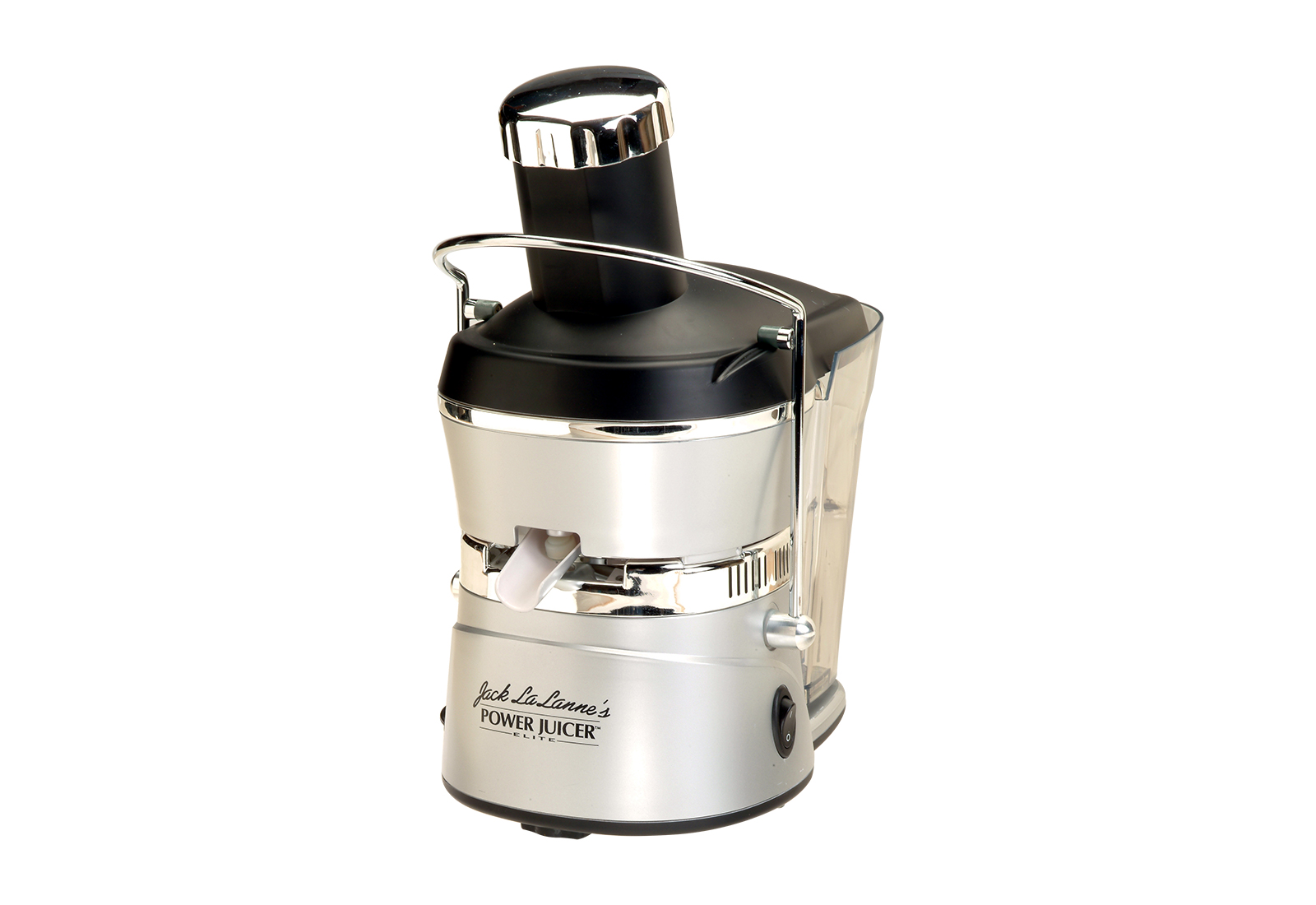 Power Juicer Elite Product Image