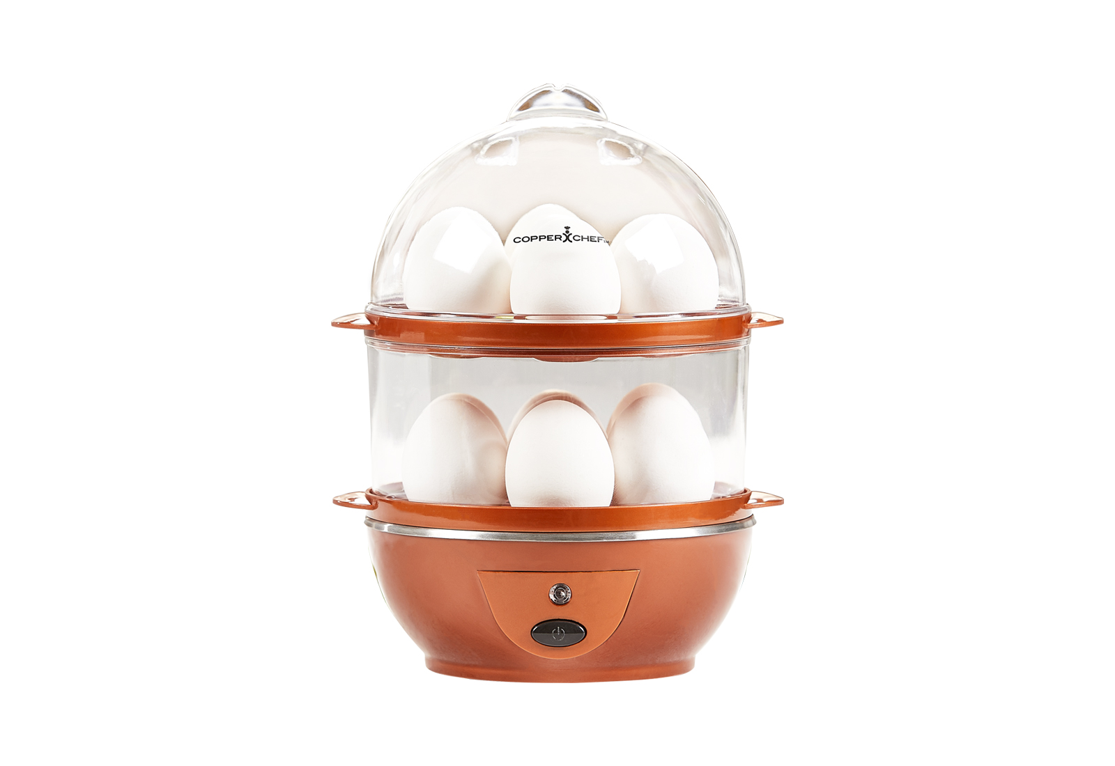 Copper Chef Perfect Egg Maker Product Image