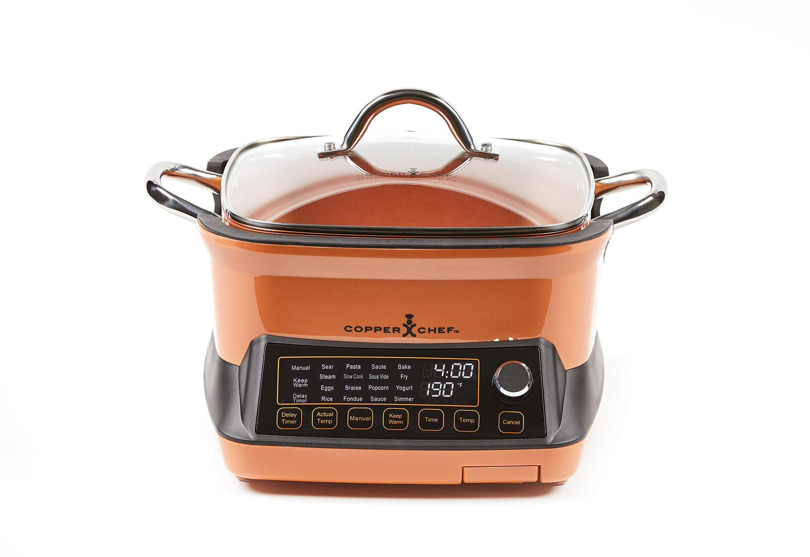 Copper Chef Smart Cooker Product Image