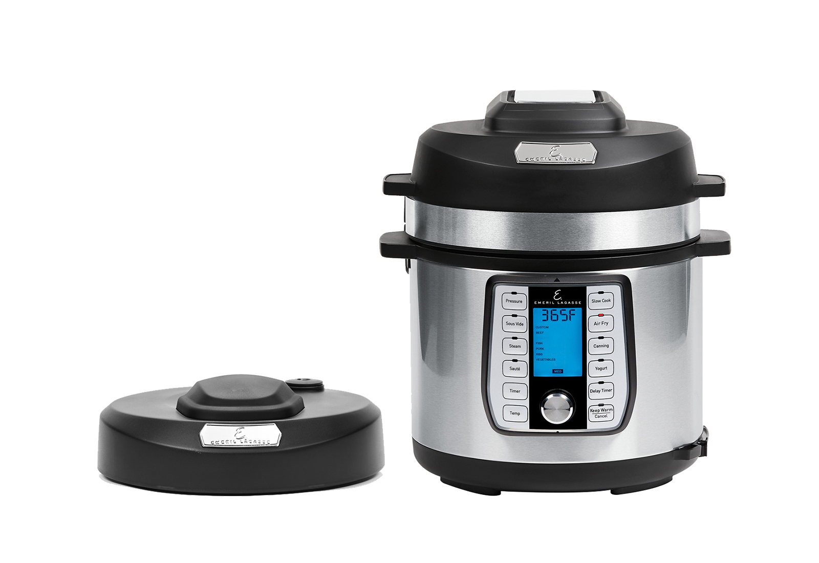 Emeril Lagasse Pressure Airfryer Product Image