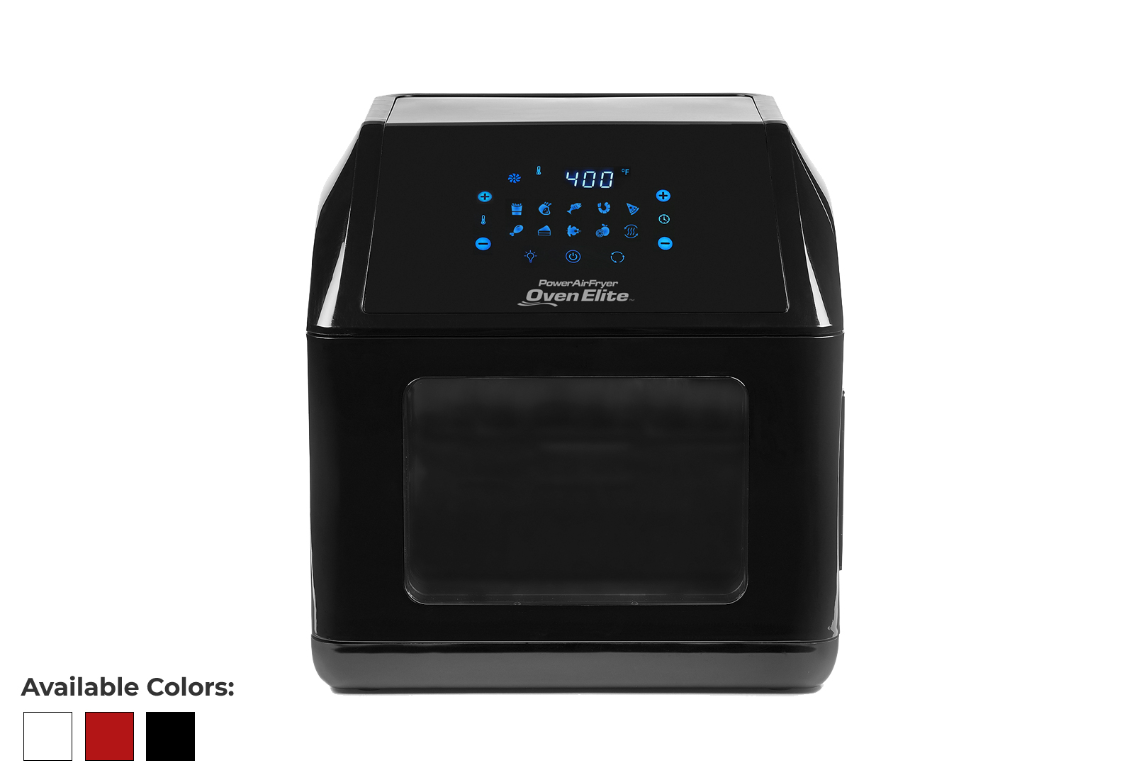 Power Airfryer Oven Elite Product Image
