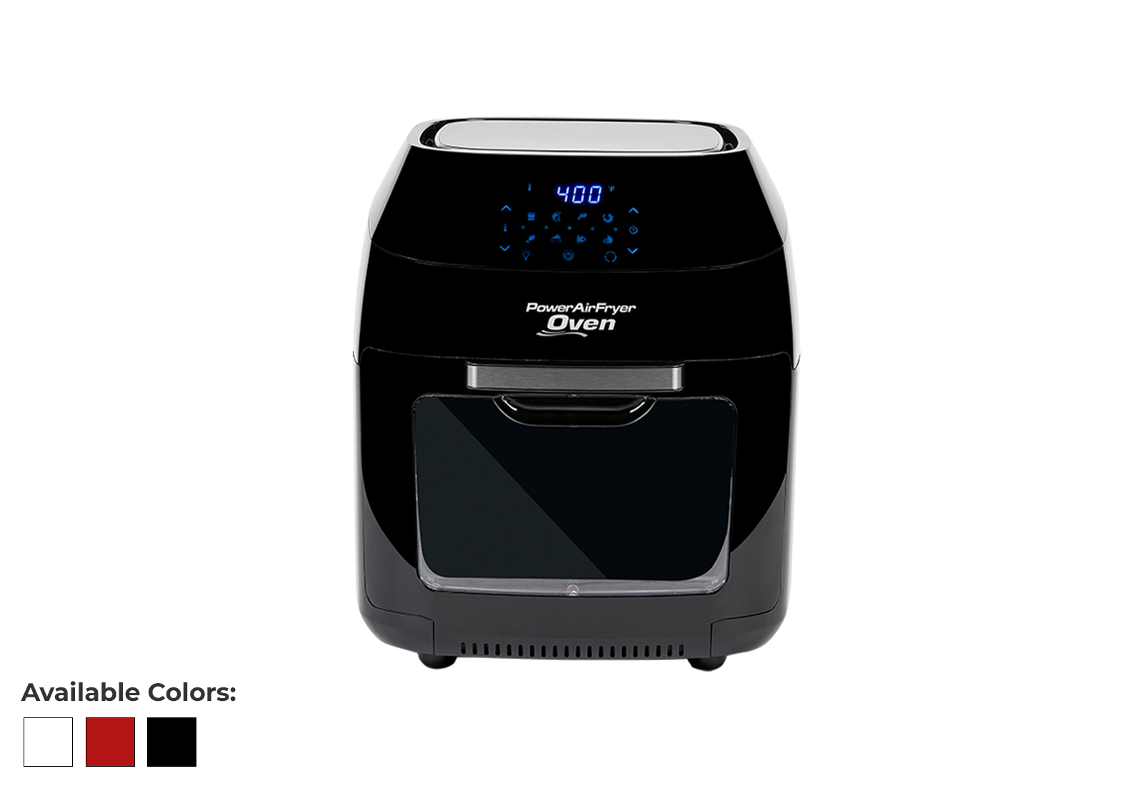 Power Airfryer Pro 8qt Product Image