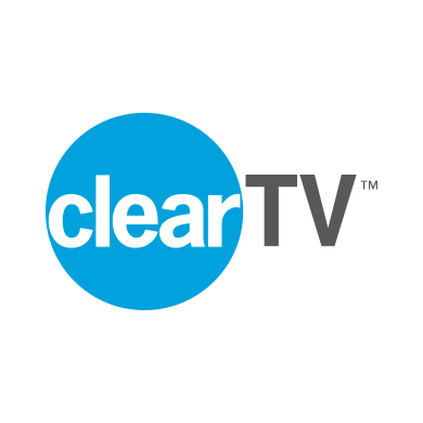 Clear TV Logo
