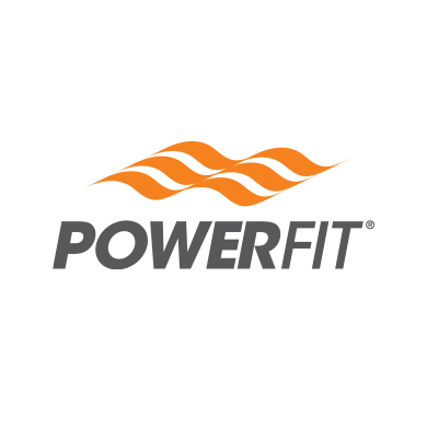 Powerfit Logo