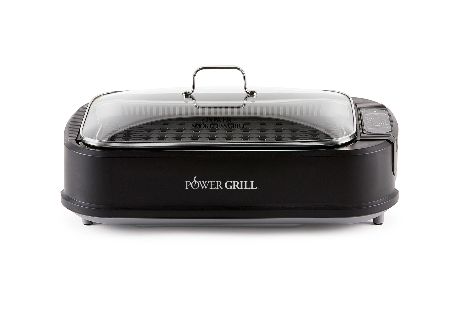 Power Grill Product Image