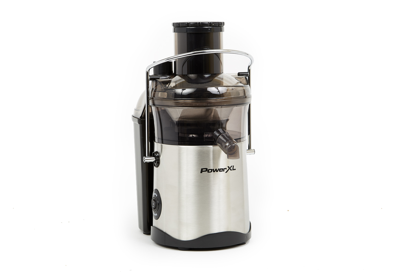 PowerXL Self-Cleaning Juicer Plus Product Image