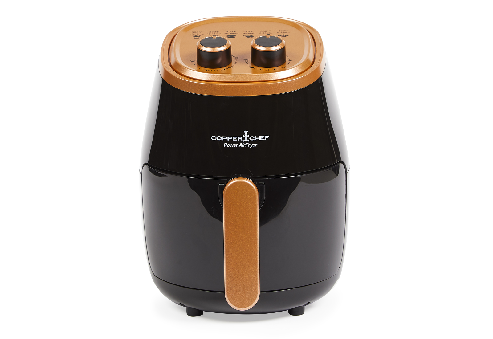 Copper Chef AirFryer Product Image