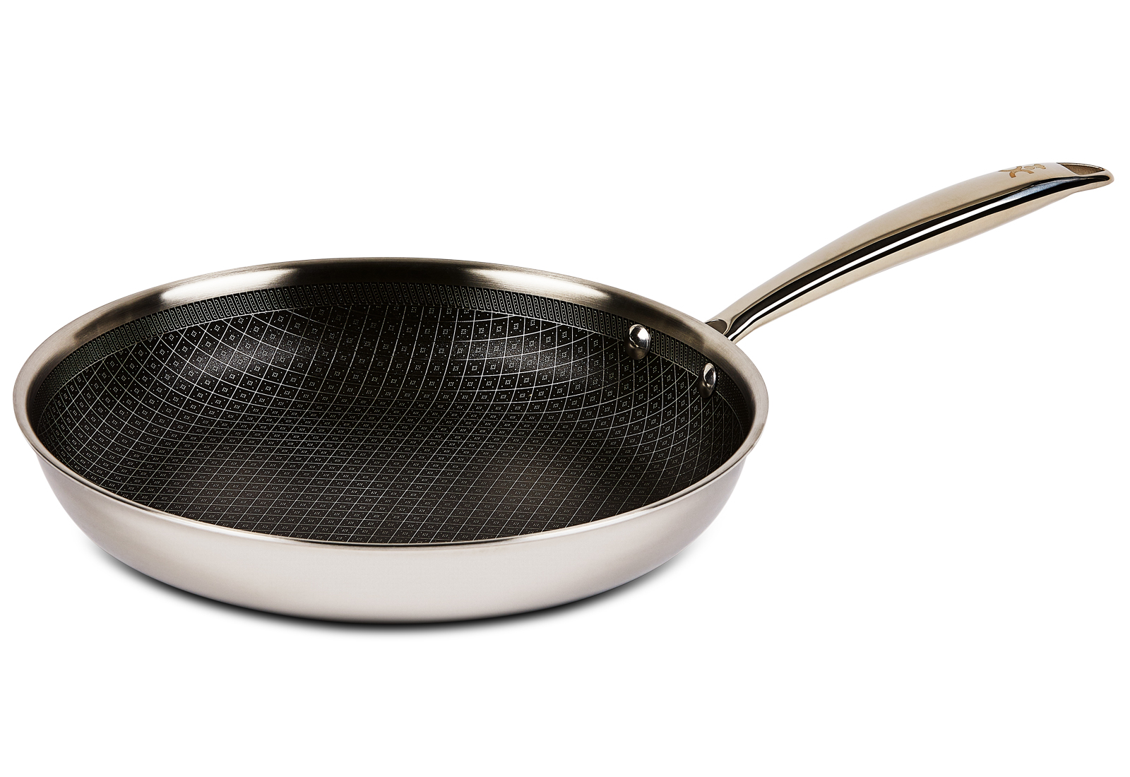"""Copper Chef Titan Series 11"""" Round Fry Pan Product Image"""