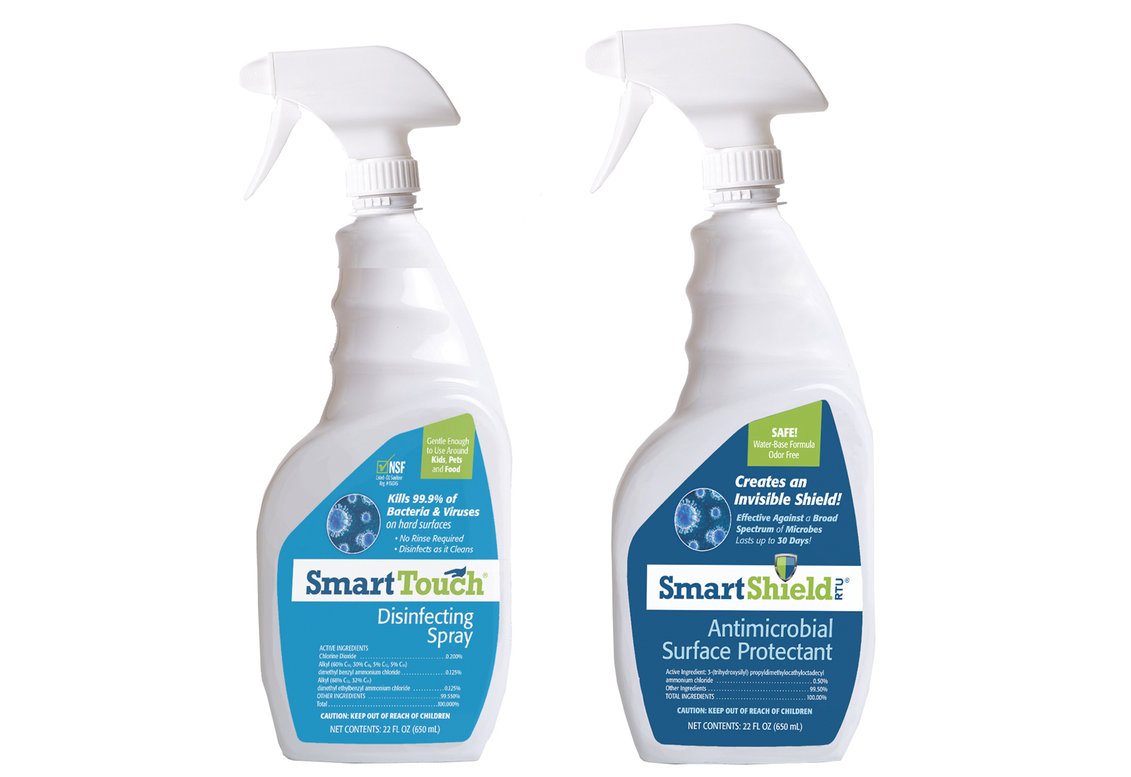 Smart Shield & Smart Touch Product Image