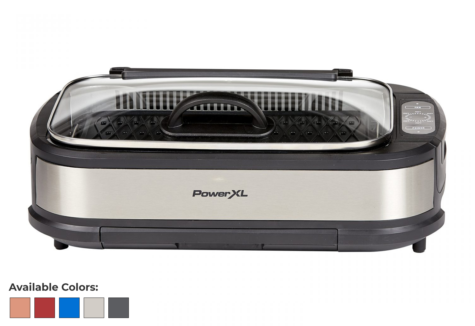 PowerXL Smokeless Grill Pro Product Image